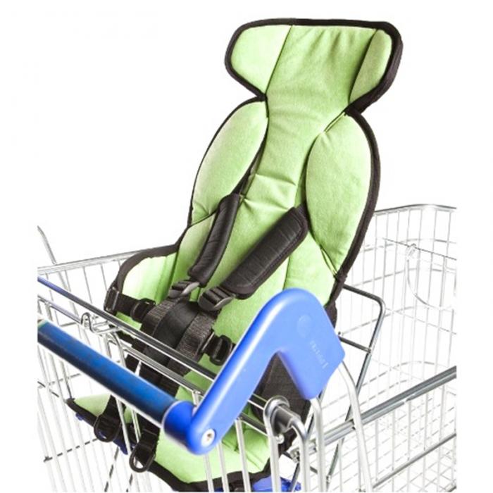 GoTo Seat zitondersteuning