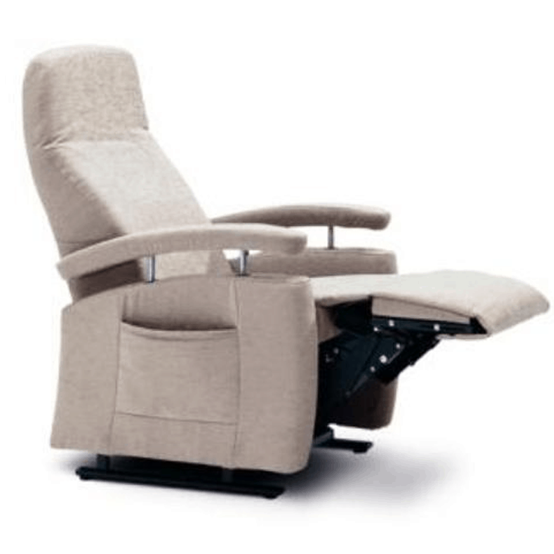 Sta-op fauteuil Fitform Vario