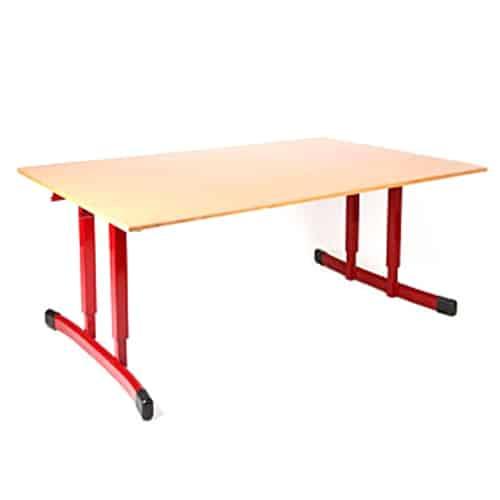 Convent bureau tafel