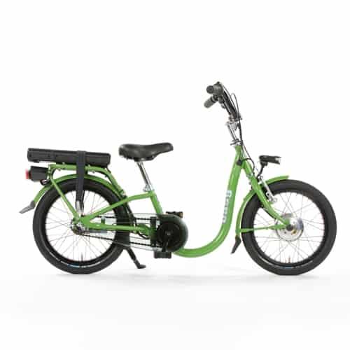 Spirit Easy N3 Plus Groen Lage instap fiets   € 325,-   City ...   500x500