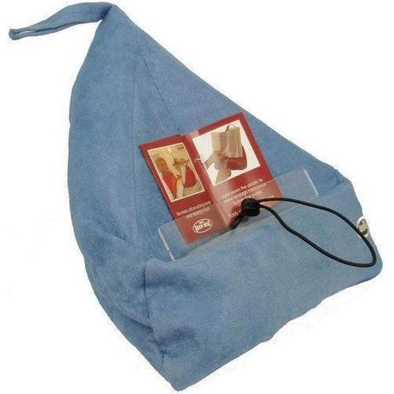 bookseat blauw