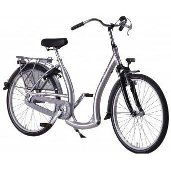 lage instap fiets