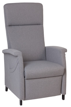 Sta-op fauteuil