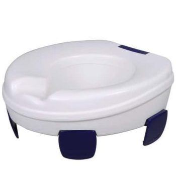 Toiletverhoger Clipper 2