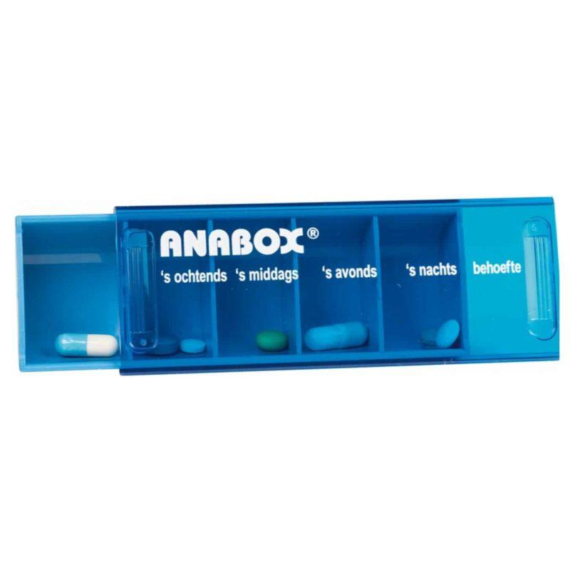 anabox dagbox pillendoos