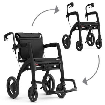 rollz-motion-rollator-and-wheelchair-combination-black